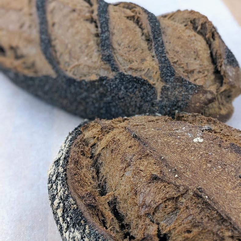 Black Bread Russian Rye